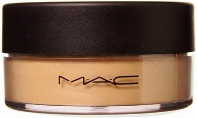 MAC Sheer Select Loose Powder Compact  - 8 g