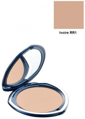 Chambor Silver Shadow Face Compact - 16 g(RR1- Ivoire)