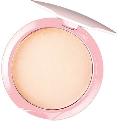 Avon Simply Pretty Compact - 11 g(Soft Bisque)