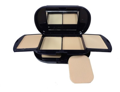 Nyn Compact Powder 5in1 Compact  - 70 g
