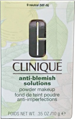 Clinique Anti-Blemish Solutions  Compact  - 10 g