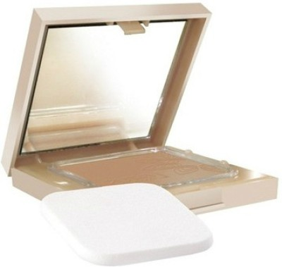 Lotus Pure Radiance Natural Compact  - 9 g