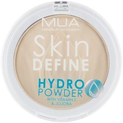 MUA MAKEUP ACADEMY Hydro Powder Compact  - 7 g