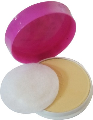 ADS Perfect-makeup-finish-daily-use-face-powder Compact  - 18 g