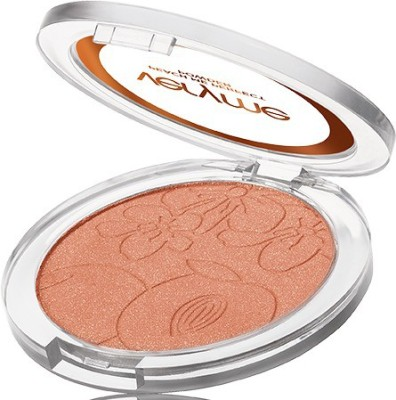 Oriflame Sweden Very Me Peach Me Perfect Powder Compact  - 8 g