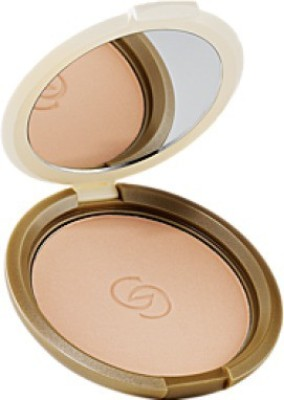 Oriflame Sweden Giordani Gold Age Defying Pressed Powder Compact  - 7 g