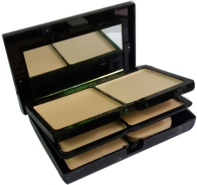 NYN Actviating-moisturizing-5in1-NZKZK Compact  - 42 g