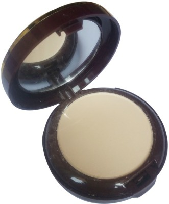 Nyn ThePowderissmoothnadTender-3D-2in1-23g Compact  - 23 g