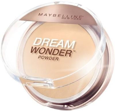 Maybelline Dream Wonder Face Powder Compact  - 5.39 g