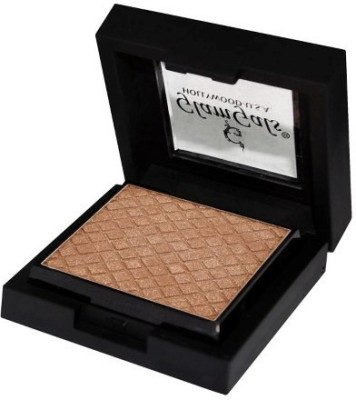 GlamGals Compact Shine-On Compact - 7.5 g(Brown)
