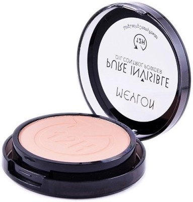 Meylon Paris Oil Control Powder 506 Compact  - 9 g