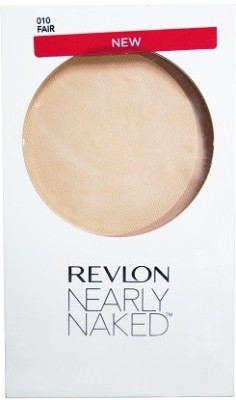 Revlon Nearly Naked pressed -010 Compact  - 8 g