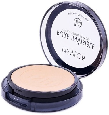 Meylon Paris Oil Control Powder 502 Compact  - 9 g