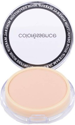 Coloressence HD Pancake Compact - 15 g(Beige)