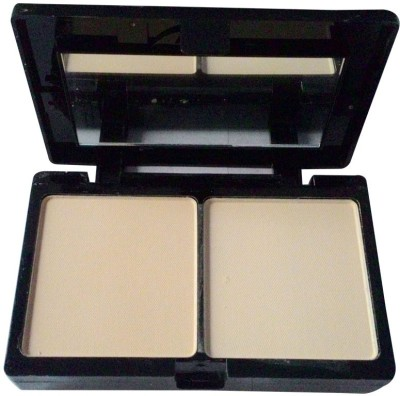 NYN Actviating-and-Moisturizing-Compact-Powder-5in1-NZKZK-42g Compact  - 42 g