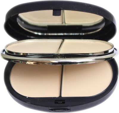 T.Y.A 5 in 1 Two Way Cake Compact  - 38 g