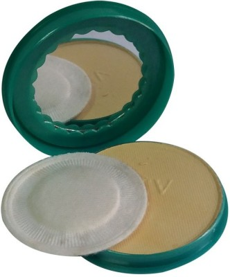 ADS Creates-A- Natural-and-Fresh-appearance-onyourface-face-Powder Compact  - 14 g