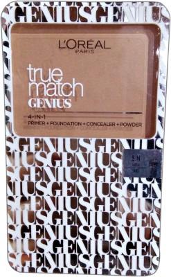 L,Oreal Paris True Match Genius  Compact  - 7 g