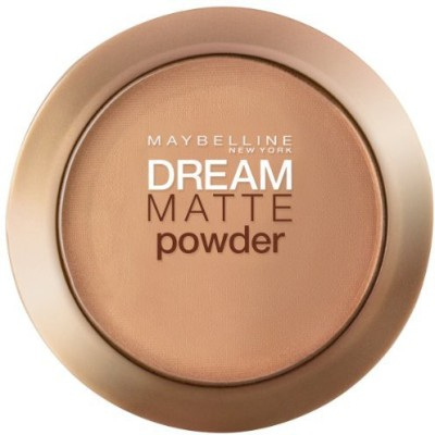 Maybelline New York Dream Matte Powder Compact  - 9.071 g