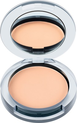 Faces Glam On Prime Perfect Pressed Powder Compact - 9 g
