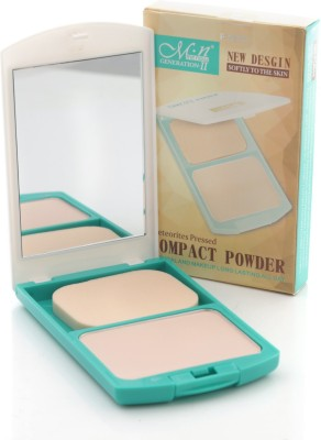 Me Now Age Defying Moisturising Compact  - 9 g