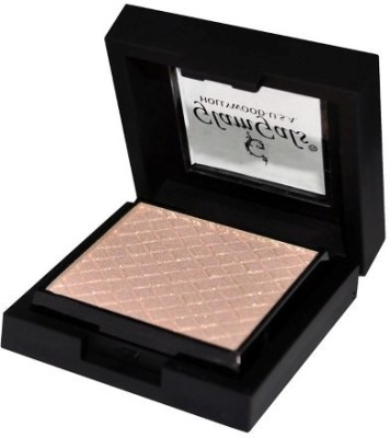 GlamGals Compact Shine-On Compact - 7.5 g(Beige)