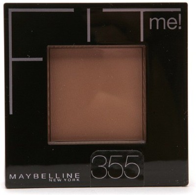 Maybelline Fit Me! Powder Compact  - 9 g