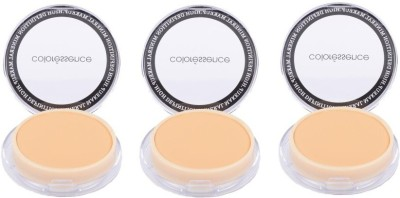 Coloressence CP-1 Compact  - 10 g(Beige)