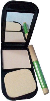 MN Perfect-Compact-Powder-For-All-Skin-8g Compact  - 8 g