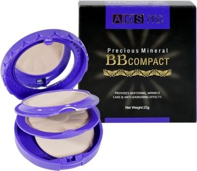 ADS Precious Mineral BB Compact - 22 g(A8681)