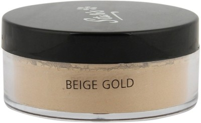 Stars Cosmetics Translucent powder Compact - 25 g(Beige Gold)