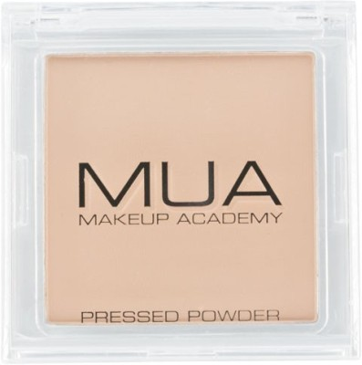 MUA MAKEUP ACADEMY Pressed Powder Compact  - 5.7 g