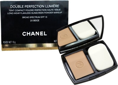 Chanel Double Perfection Lumiere Compact  - 13 g