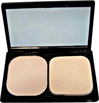 Glam,S Secret 2 In 1 Pressed Powder Compact  - 15 g