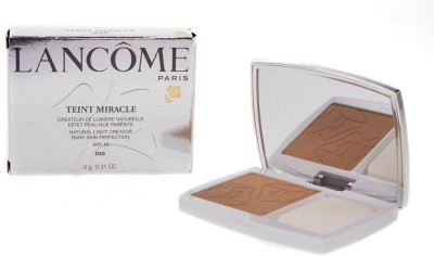 LANCOME POWDER FOUNDATION Compact  - 9 g
