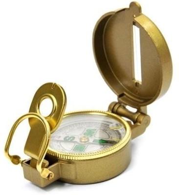 Pia International Brass Compass