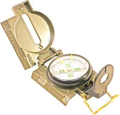 JM Metal Magnetic Compass