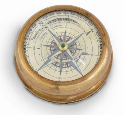 Jaipur Raga HCF-408 Compass