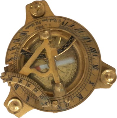 Lotus Gold Compass(Gold)