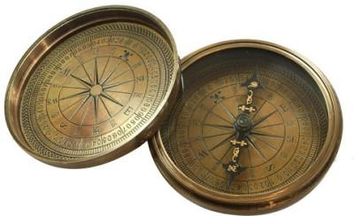 Prachin Boy Scout's Compass(Multicolor)