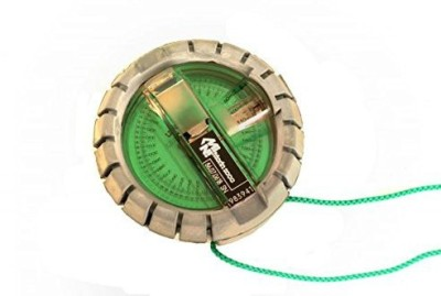 Pioneer Research Vion Mini 2000 Compass(Green, Gold)