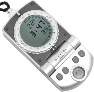 JM Digital Thermometer Compass