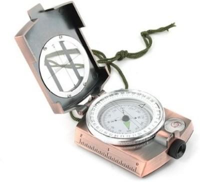 Pia International Prismatic Copper Compass