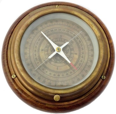 Kartique Antique look Compass
