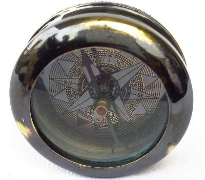 Kartique 2.5 Inch Antique Finish Compass