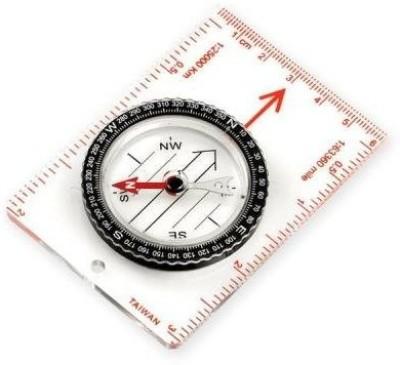 Pro Force Ndur Mini Compass Compass(Black)