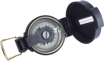 Coleman Lensatic Compass(Black)