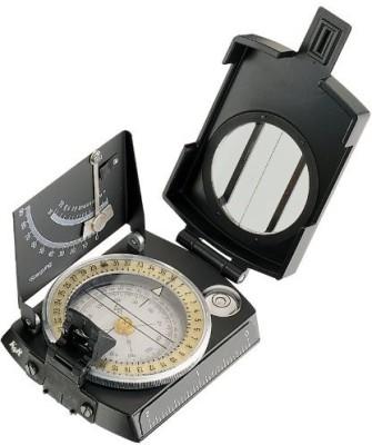 KR Meridian Pro Compass Compass(Grey, White, Beige)