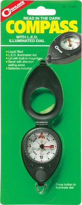 Coghlans LED Compass