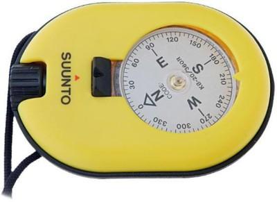 Suunto Kb-20 Compass(Yellow)